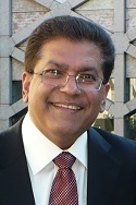 Abdulmalik Merchant