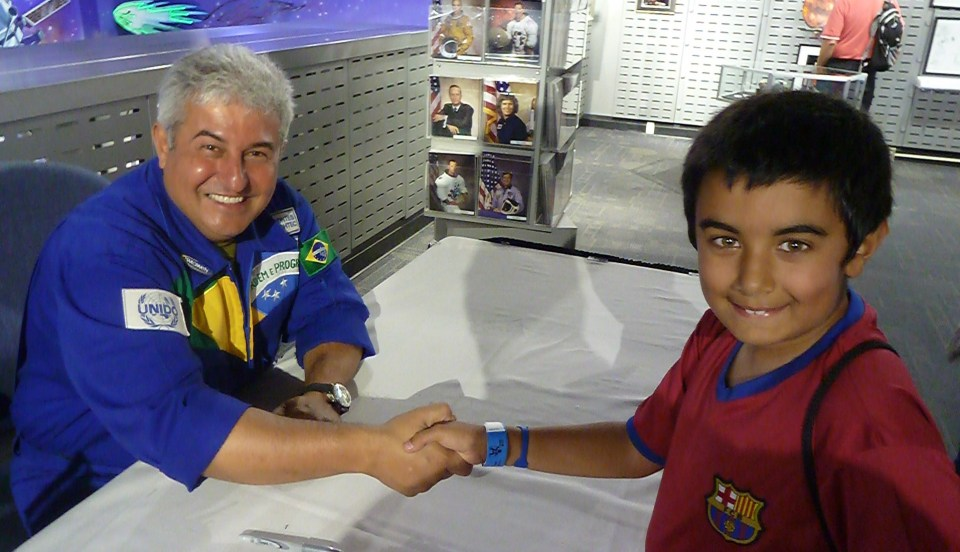 Marcos Pontes - P1030838