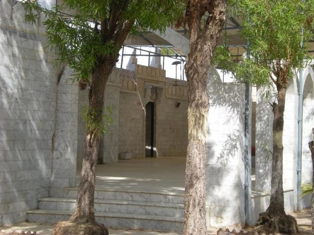 Amir Pir 045s  Interior