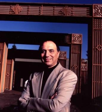 Farouk Noormohamed