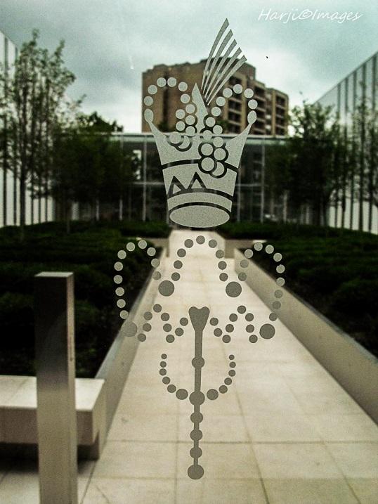 Ismaili Imamat Delegation Building Ottawa