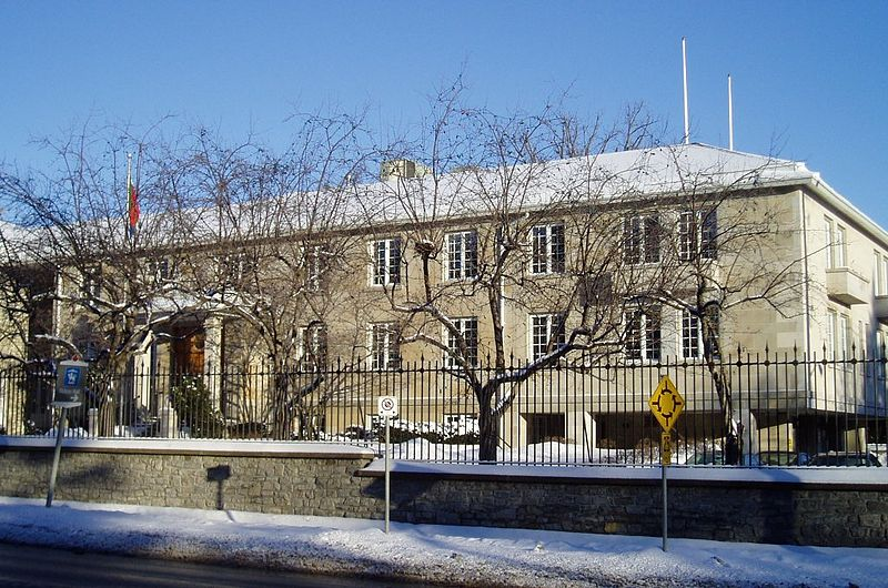 South Africa High Commission Ottawa