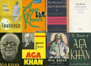 Memoirs of Aga Khan