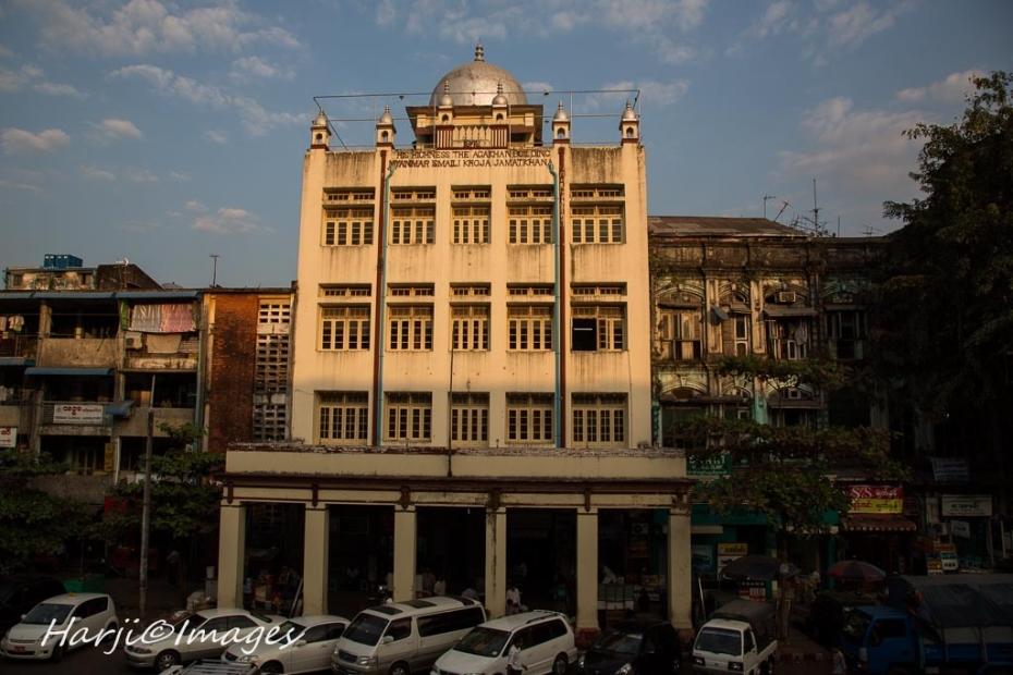 Myanmar Jamatkhana Exterior 03