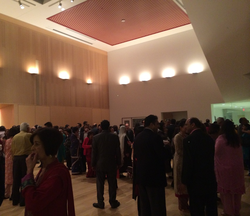 Opening of the Ismaili Centre Sept 19 2014 010s