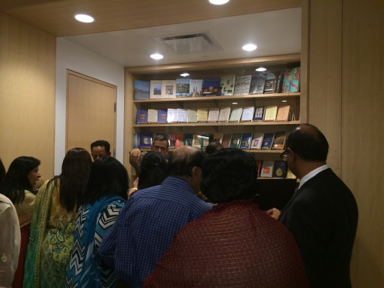 Opening of the Ismaili Centre Sept 19 2014 087s
