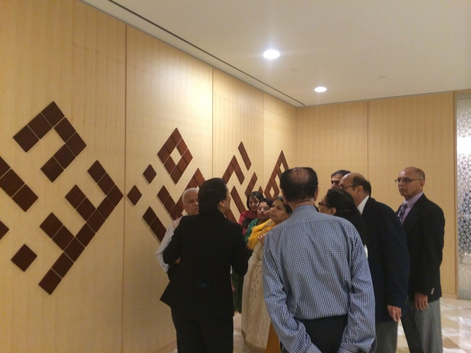 Opening of the Ismaili Centre Sept 19 2014 089s