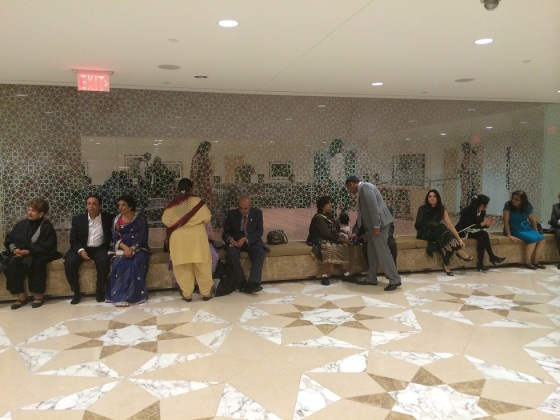 Opening of the Ismaili Centre Sept 19 2014 095s