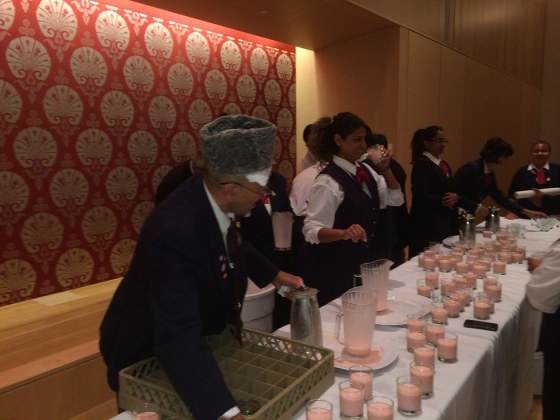 Opening of the Ismaili Centre Sept 19 2014 118s