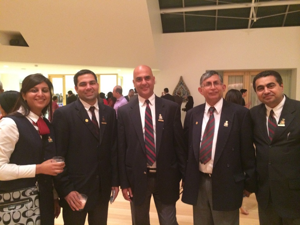 Opening of the Ismaili Centre Sept 19 2014 122s
