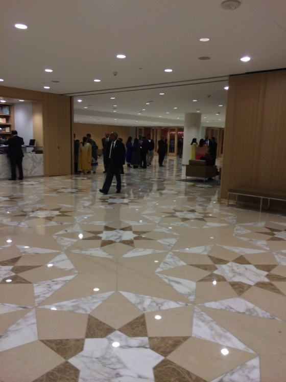 Opening of the Ismaili Centre Sept 19 2014 145s