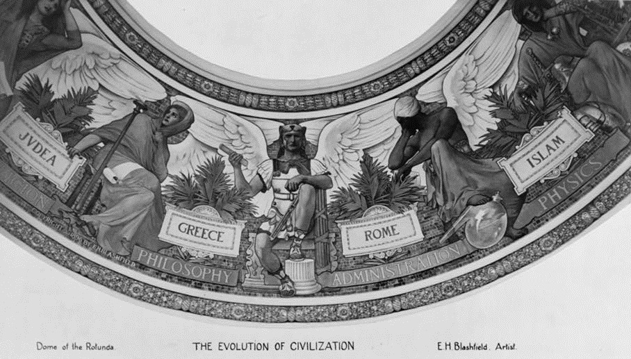 the evolution of civilizations pdf