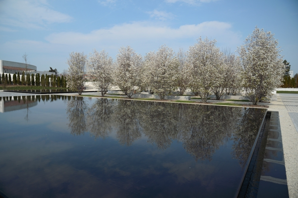 Aga Khan Park. Photo:AKDN/Moez Visram. Copyright.