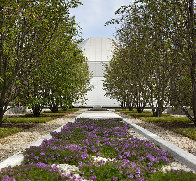 Aga Khan Park. Photo: AKDN/Tom Arban. Copyright.