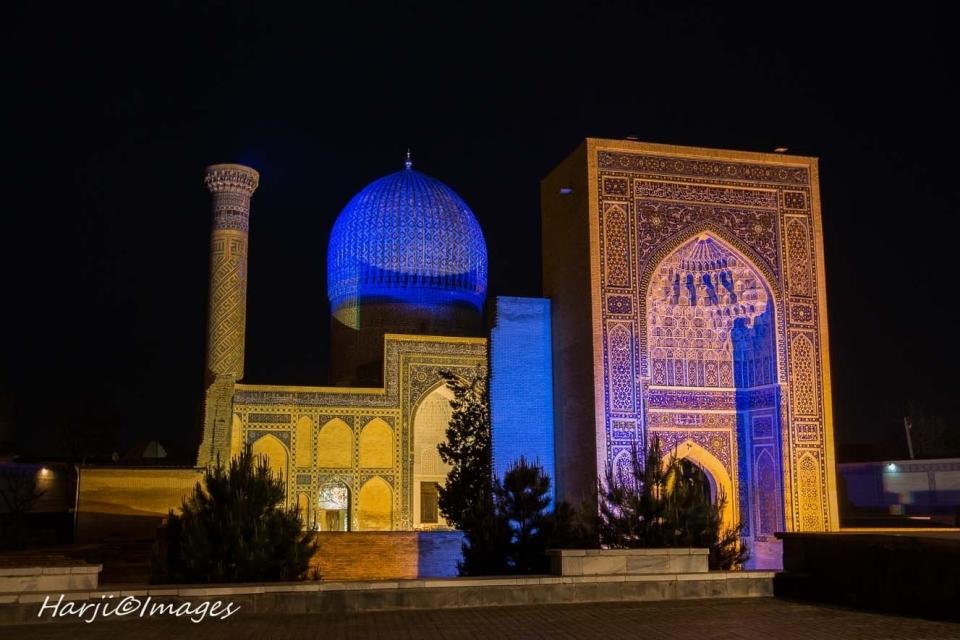 MHSilk Roads13_Samarkand