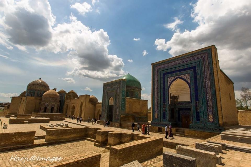 MHSilk Roads14_Samarkand