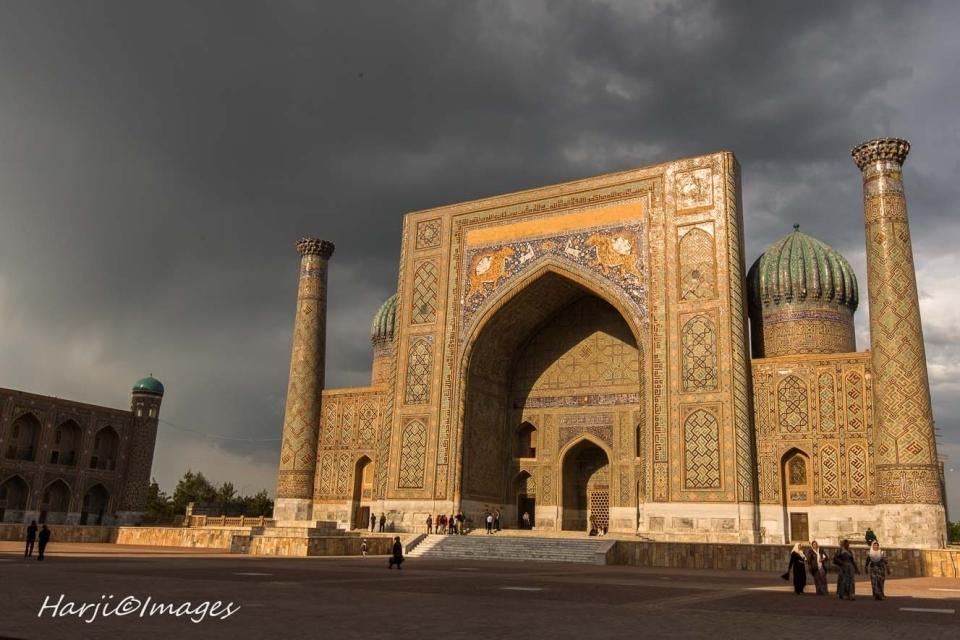 MHSilk Roads15_Samarkand