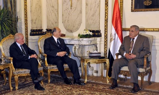 006c Aga Khan 2015 Egypt PM