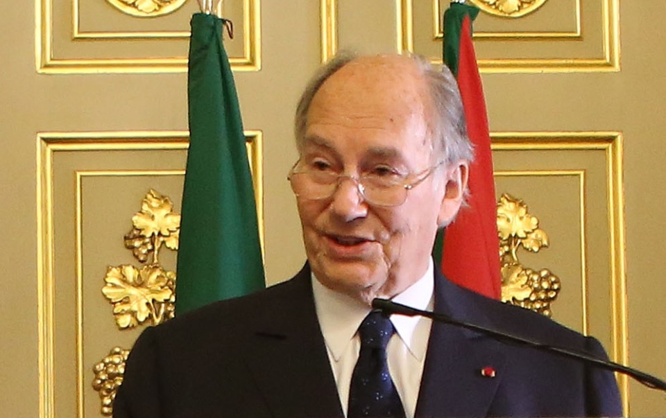 007b Aga Khan 2015 Portugal Seat of Imamat