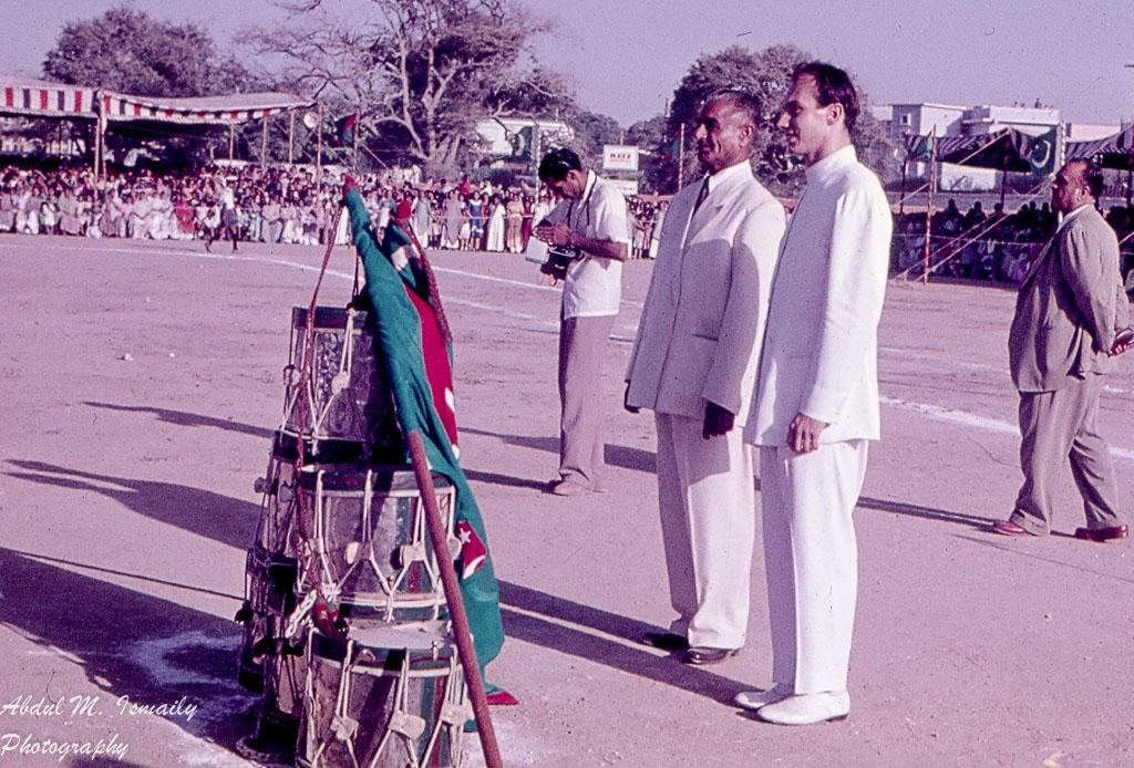 Exclusive: Photos of Mawlana Hazar Imam's Visit to Pakistan