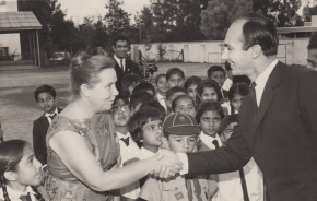 Aga Khan Primary School Nairobi Visit 0