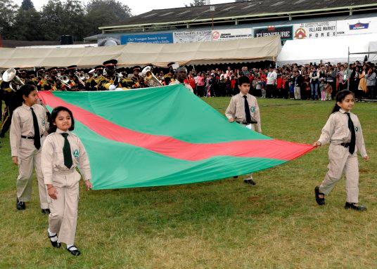 2008 Ismaili Jubilee Games