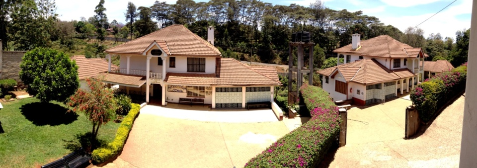 Millenium School Nairobi 005