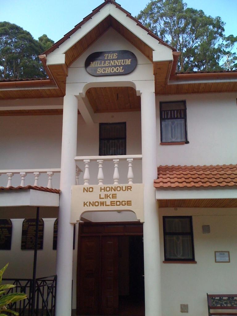 Millenium School Nairobi 006