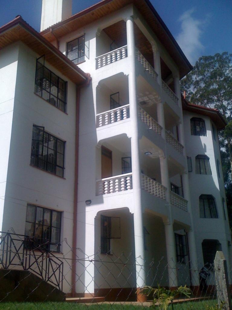 Millenium School Nairobi 007