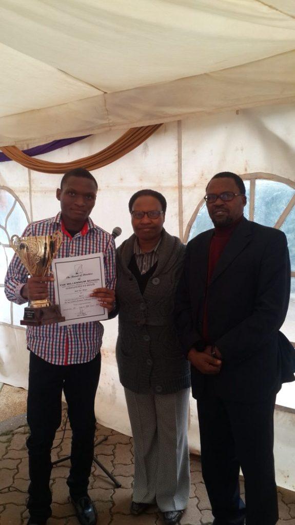 Millenium School Nairobi 009