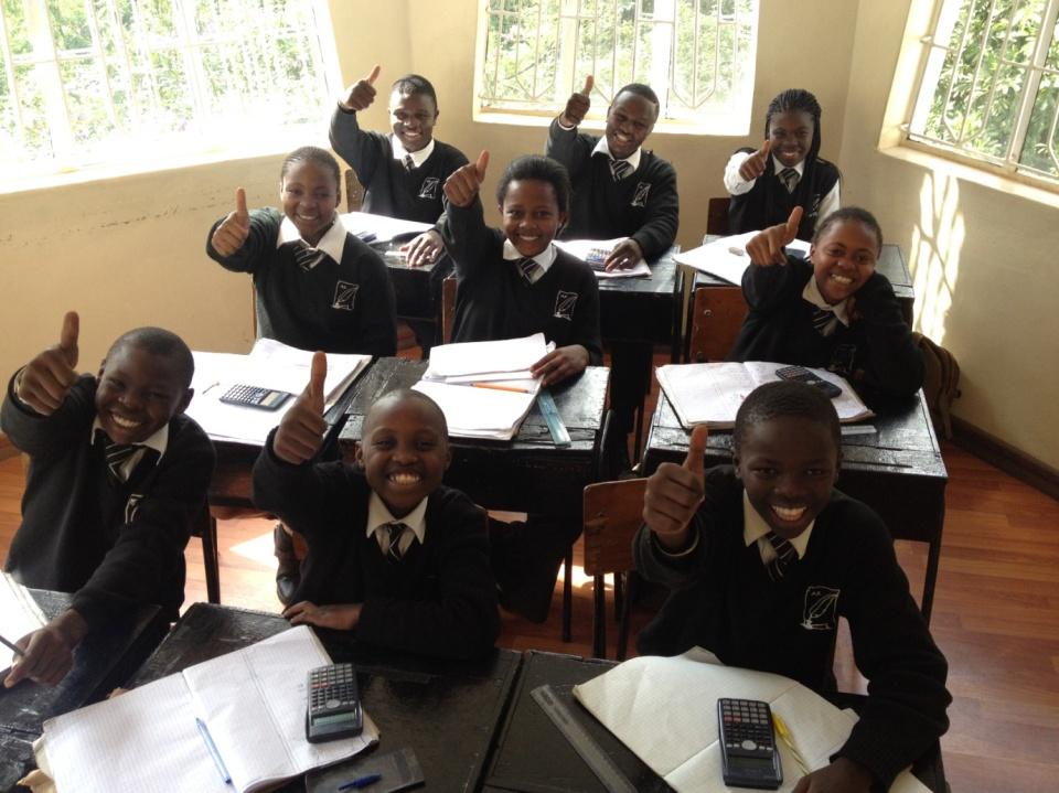 Millenium School Nairobi 011