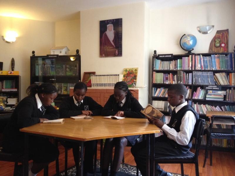Millenium School Nairobi 012