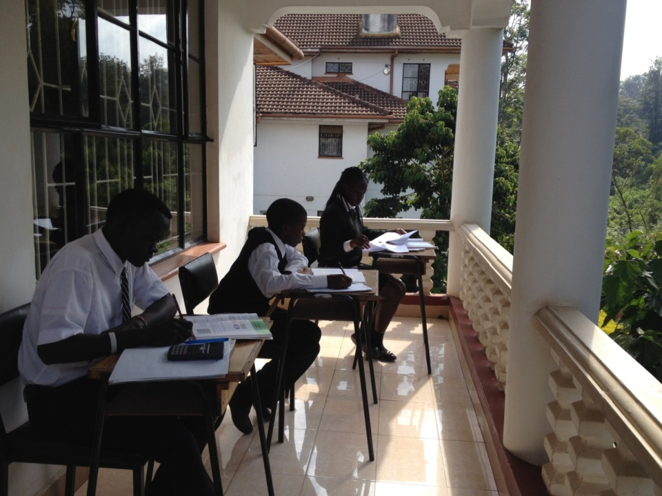 Millenium School Nairobi 013