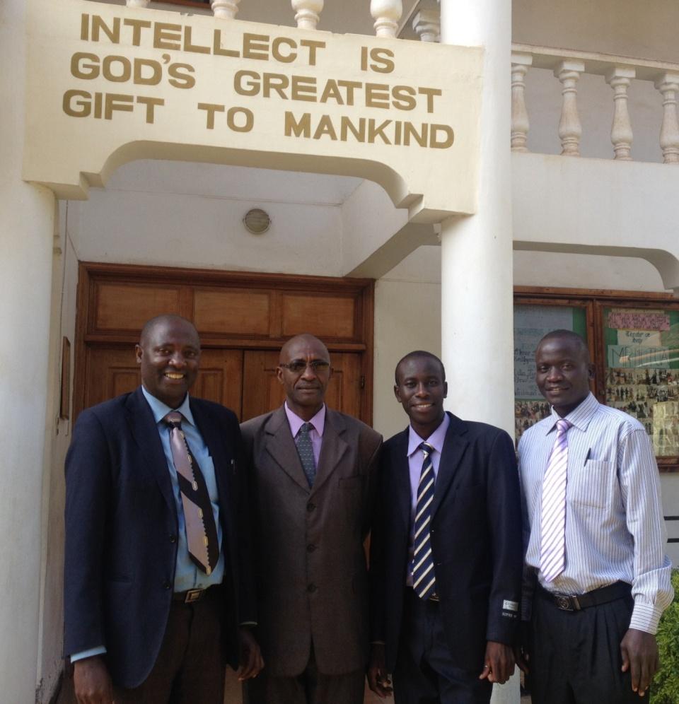 Millenium School Nairobi 014