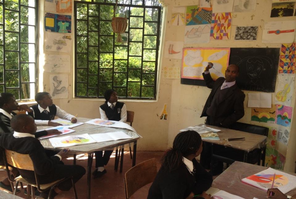 Millenium School Nairobi 015