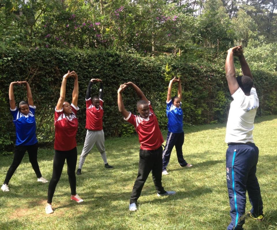 Millenium School Nairobi 016