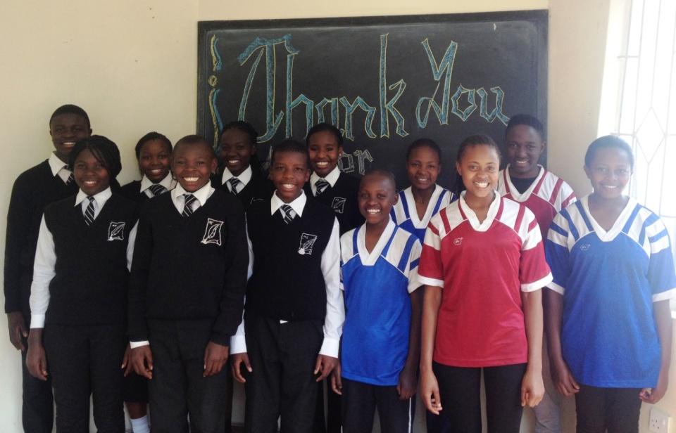 Millenium School Nairobi 020