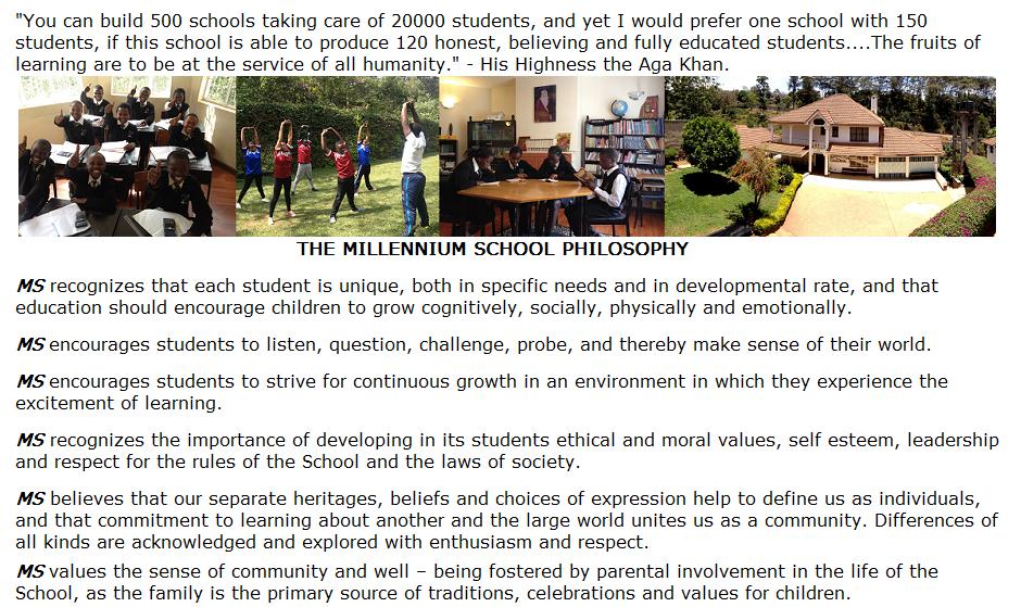 Millenium School Nairobi 023