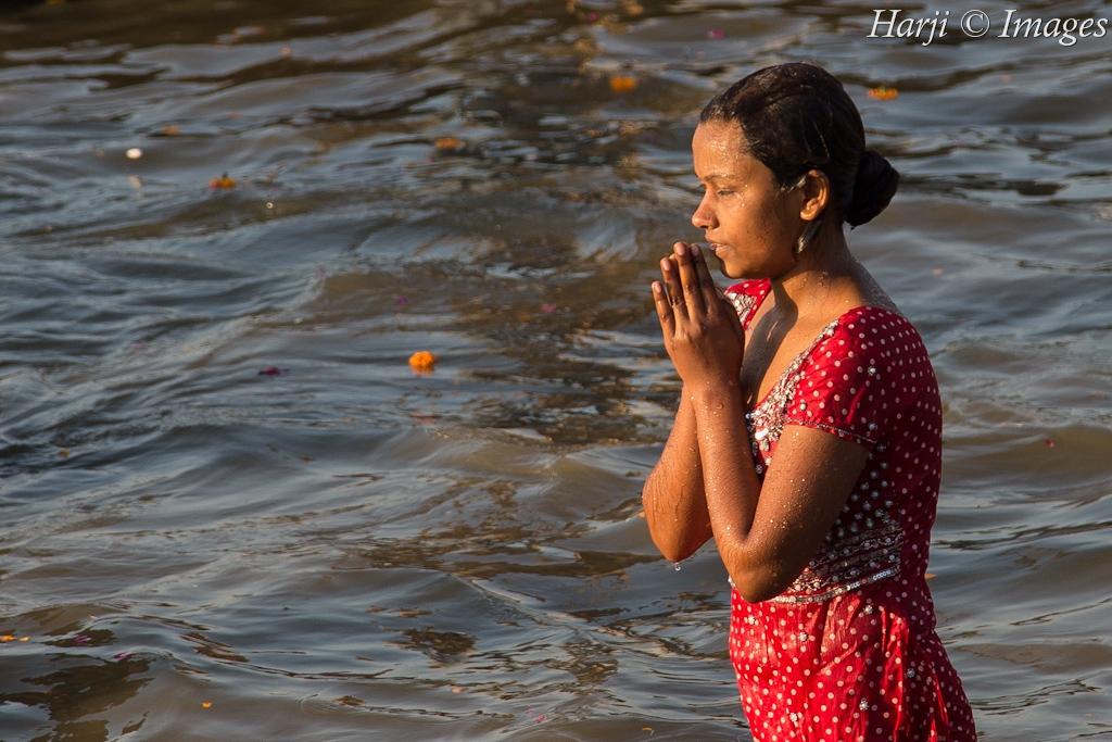 Essay on Goddess of The River Ganges