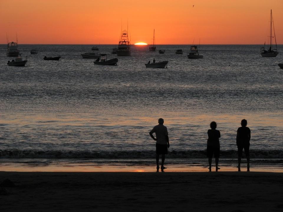 sunset-nicaragua