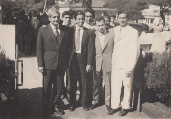 009 Alwaez Merchant with Loureco Marques Friends