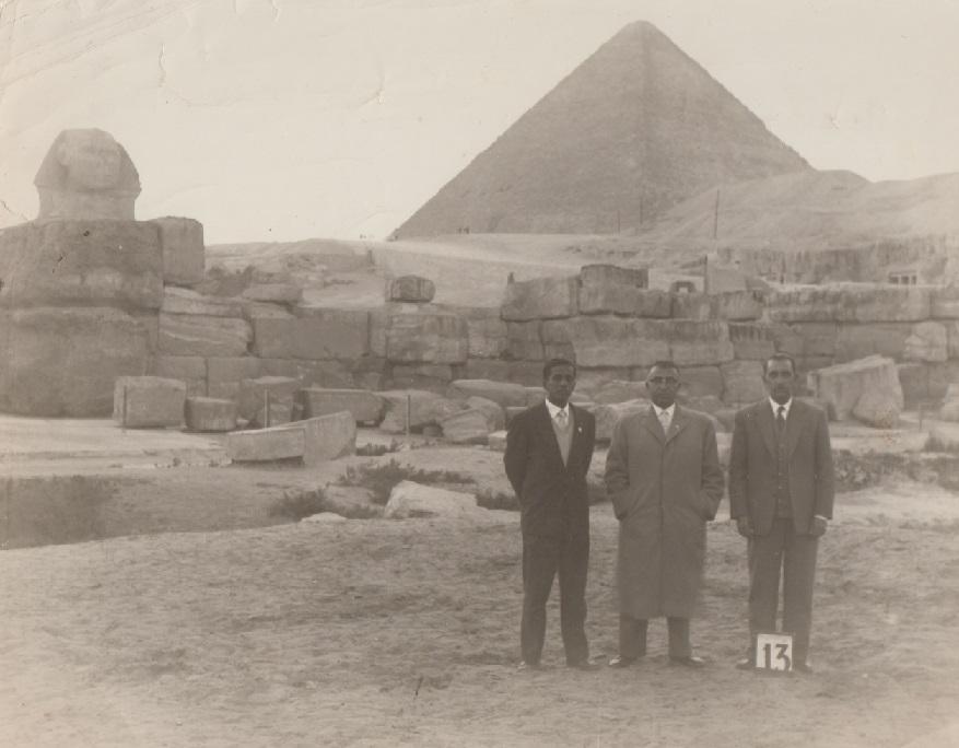 021 Alwaez Merchant in Egypt