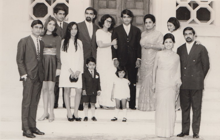 021 Sherbanoo Noorali and family