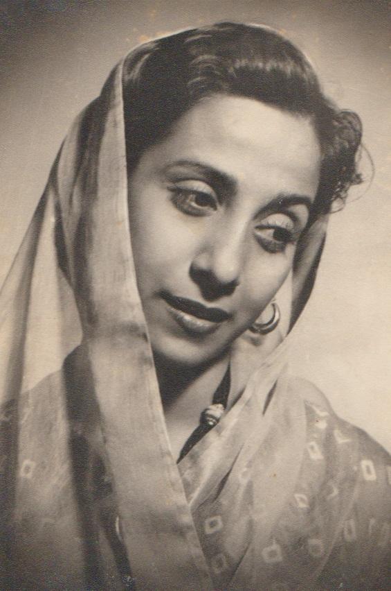 024 Jehangir Merchant sister Banu