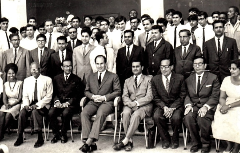 Aga Khan Photos Dar es Salaam Ali Rajabali Collection 02
