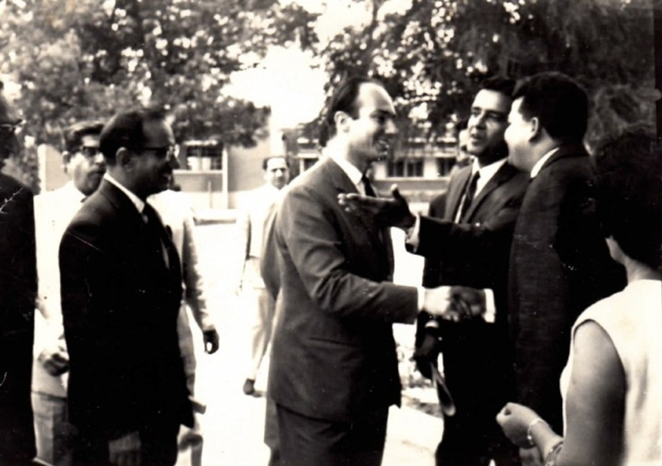 Aga Khan Photos Dar es Salaam Ali Rajabali Collection 03
