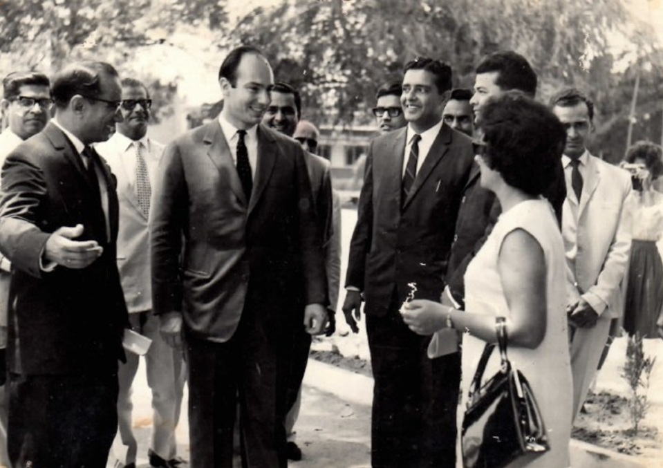 Aga Khan Photos Dar es Salaam Ali Rajabali Collection 04