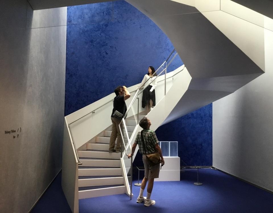 IMG_0736m_Doors Open Aga Khan Museum_Spiral Staircase