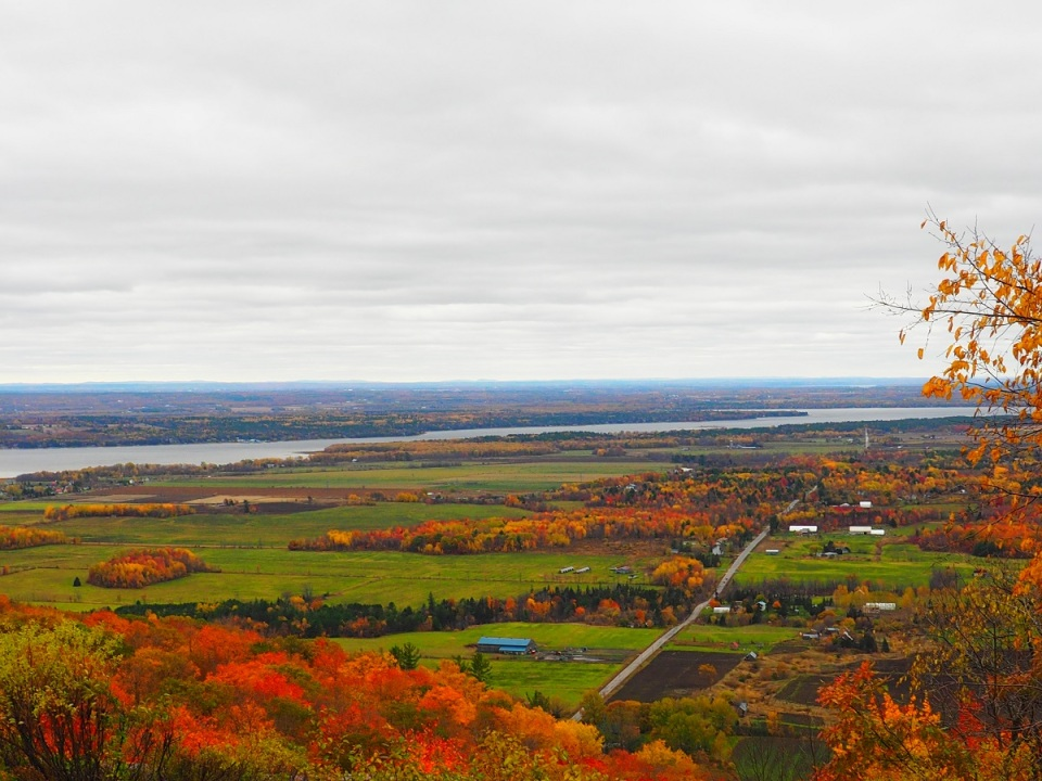 2019 Fall Colours Ottawa and Gatineau, Canada