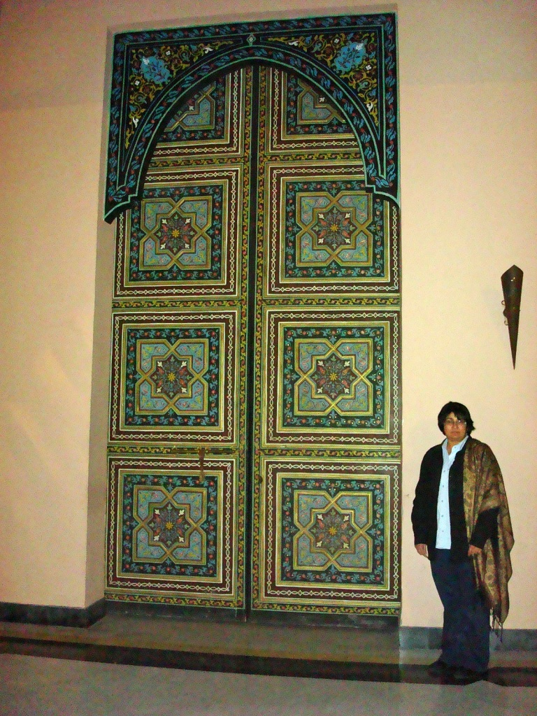 """""""Doors"""" of Morocco, Spain and Portugal photographed by Shiraz Bandali of Edmonton., Alberta, Canada and published by Simerg.com and Simergphotos.com"""